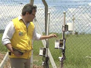 Projeto experimental cria sistema de alerta contra deslizamentos no Vale