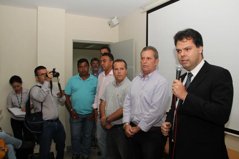 Reunião realizada em Cotia debate Corredor Verde