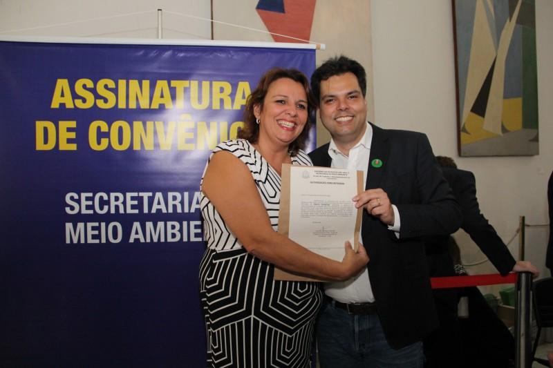 Governo do Estado libera R$ 26 milhões para a gestão ambiental