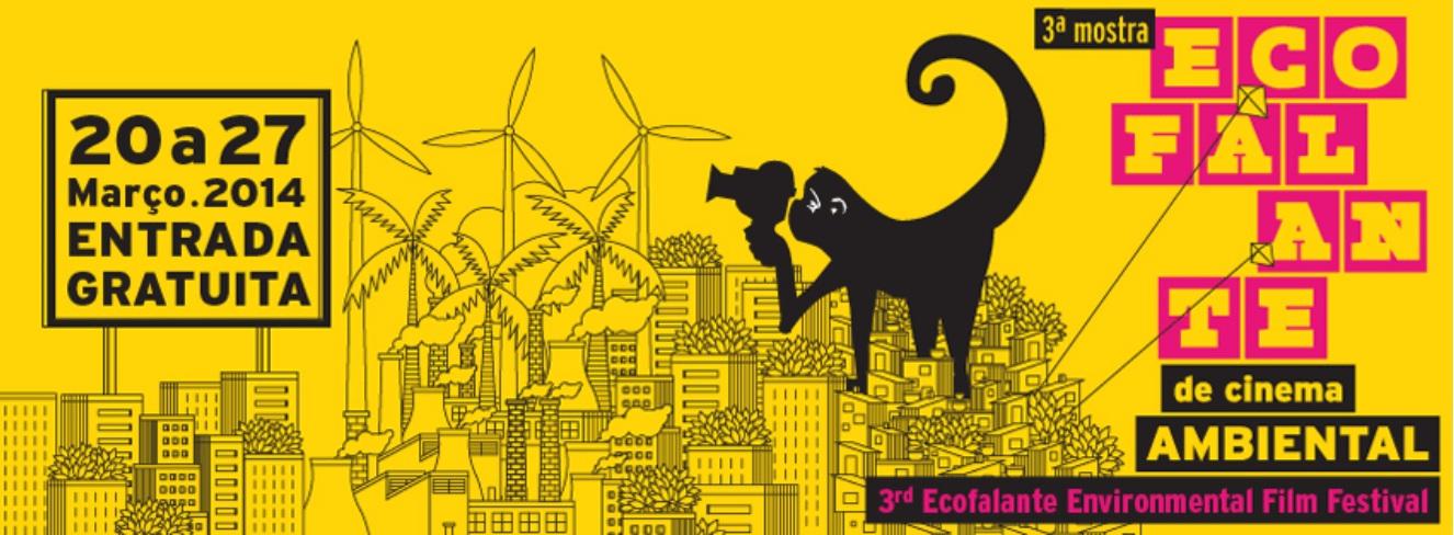 Mostra Ecofalante de Cinema Ambiental traz 60 filmes a São Paulo
