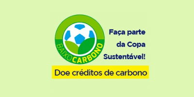 MMA chama empresas para doar créditos de carbono na Copa