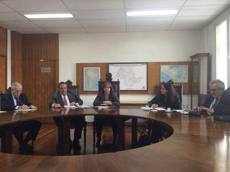 SMA e SAA debatem os próximos passos do PDRS