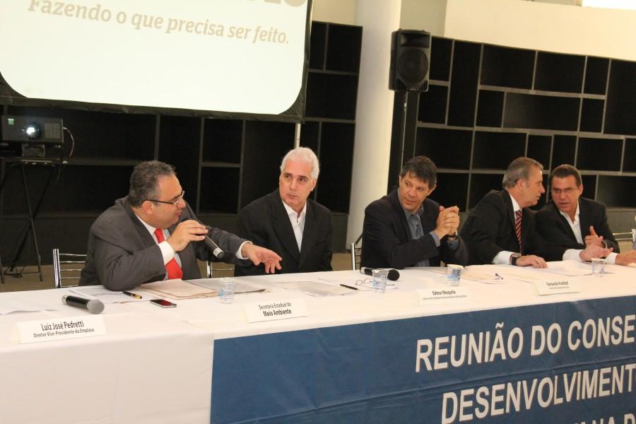 Conselho Metropolitano aprova minuta da Lei Específica do Alto Tietê