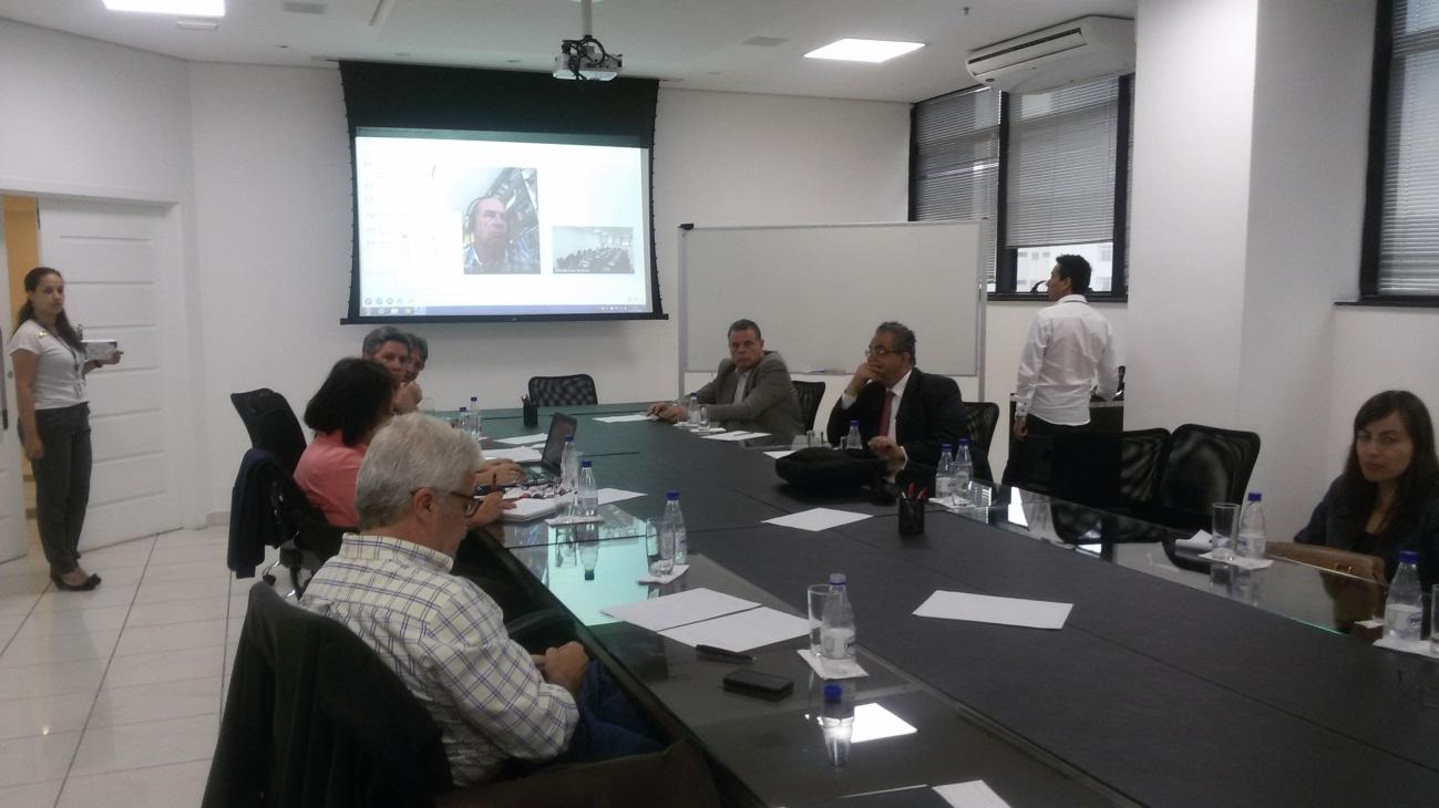 SMA participa do Fórum de Desenvolvimento Urbano e Construção Sustentável.