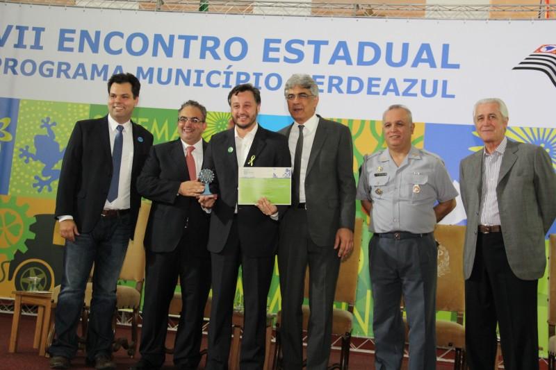 Governo do Estado divulga ranking ambiental