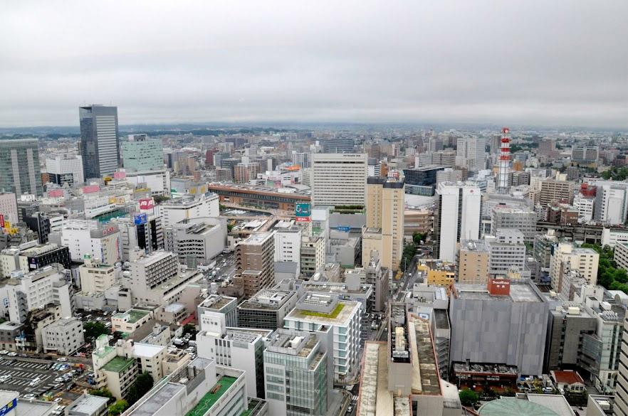 Prevenção de desastres é tema de reunião internacional em Sendai