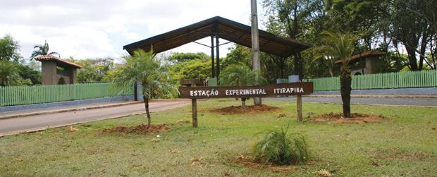 Instituto Florestal entrega Centro de Visitantes em Itirapina
