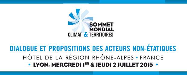 Governo de SP se prepara para a COP21