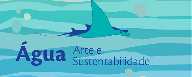 Exposição conscientiza sobre uso da água e sustentabilidade