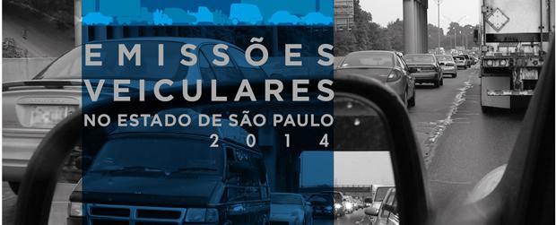 Novo relatório aponta diminuição das emissões veiculares em São Paulo