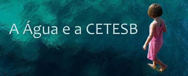 A Cetesb e o monitoramento da água em SP