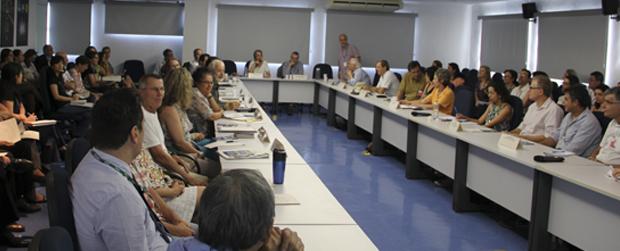Iniciativas bem-sucedidas sobre biodiversidade apresentadas em reunião da CPB