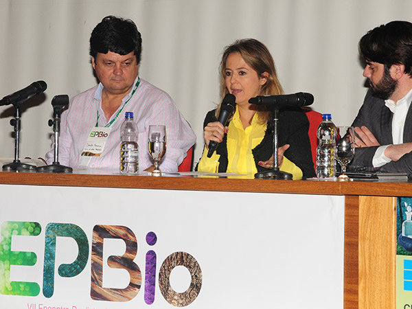 EPBio reúne grande público em debate sobre biodiversidade