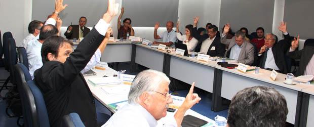 Consema aprova EIA-RIMA do CTR Palmeiras em Piracicaba