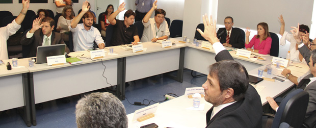 Entidades sindicais terão representação no Consema