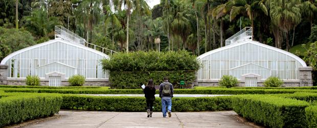 Dia Mundial do Meio Ambiente será comemorado no Jardim Botânico