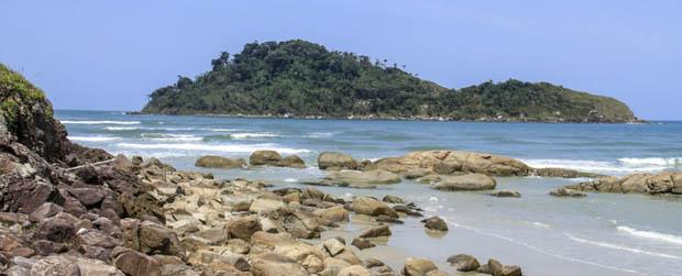 Parque Estadual Ilha do Cardoso comemora 54 anos