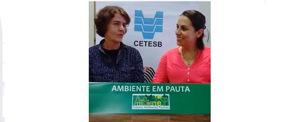 Ambiente em Pauta: Maria Helena Martins fala sobre qualidade do ar