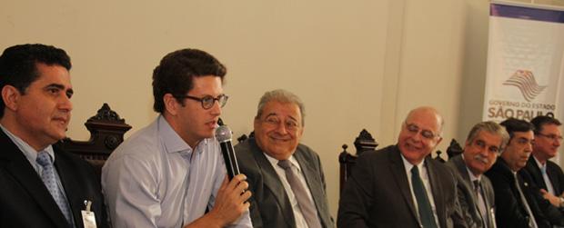 Governo de São Paulo lança Plano ABC estadual