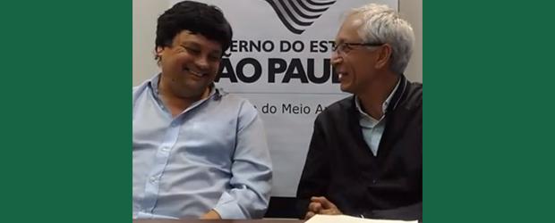 Ambiente em Pauta: Danilo Amorim fala sobre sistemas agroflorestais