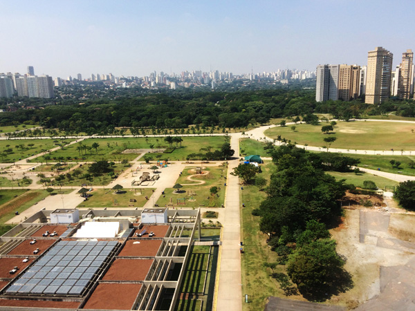 Secretaria do Meio Ambiente busca parcerias com setor privado