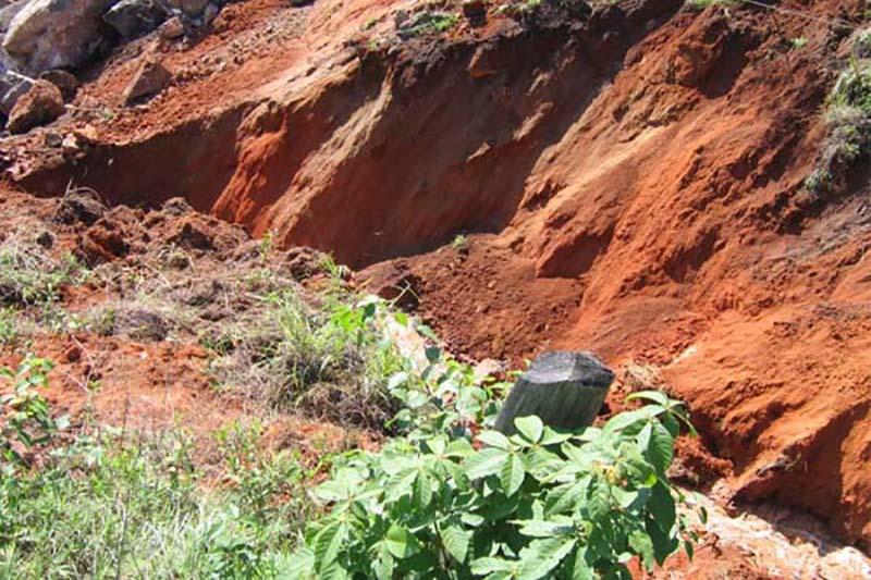 Instituto Geológico promove evento de redução de riscos e desastres