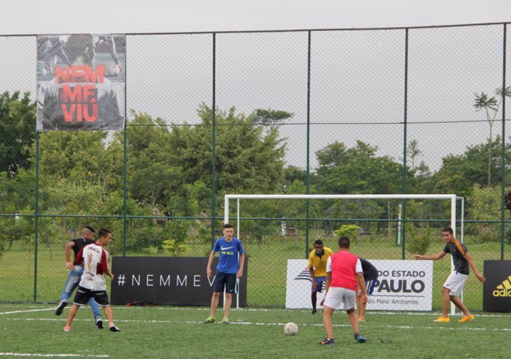 e5ebfc07c1239 Salles inaugura novas instalações esportivas no Villa-Lobos ...