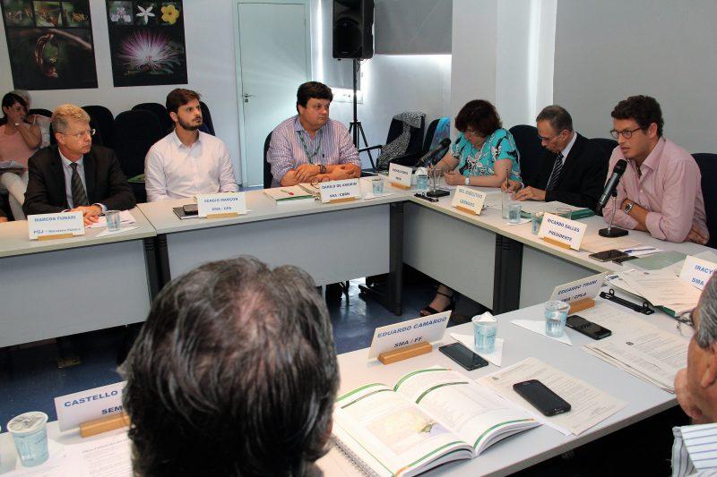 Consema aprova relatório do Plano de Manejo da APA Várzea do Tietê