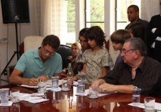 Bragança Paulista assina acordo de isenção de IPTU a RPPNs
