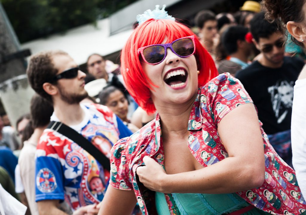 Carnaval: dicas para cair na folia com mínimo impacto ambiental