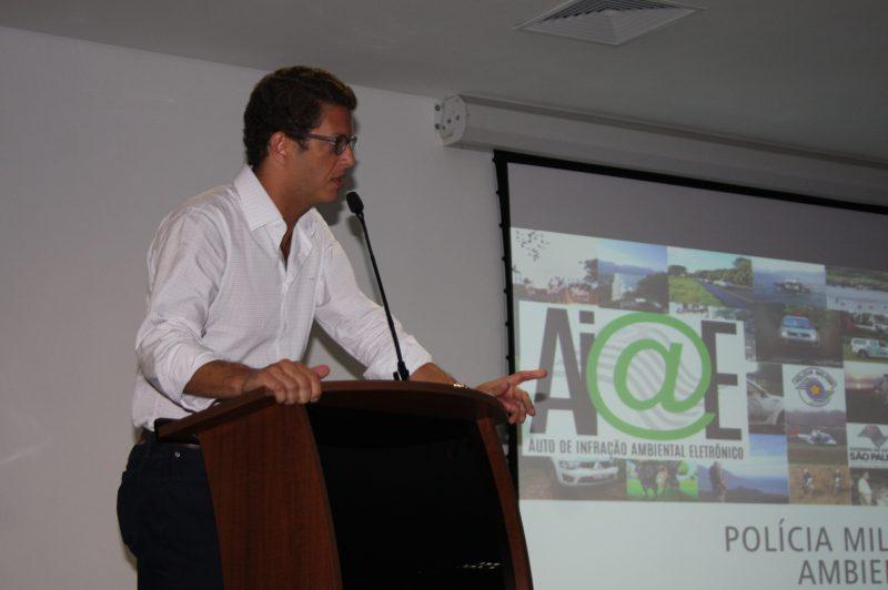 Governo de SP lança Auto de Infração Ambiental eletrônico