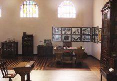 Os museus do meio ambiente
