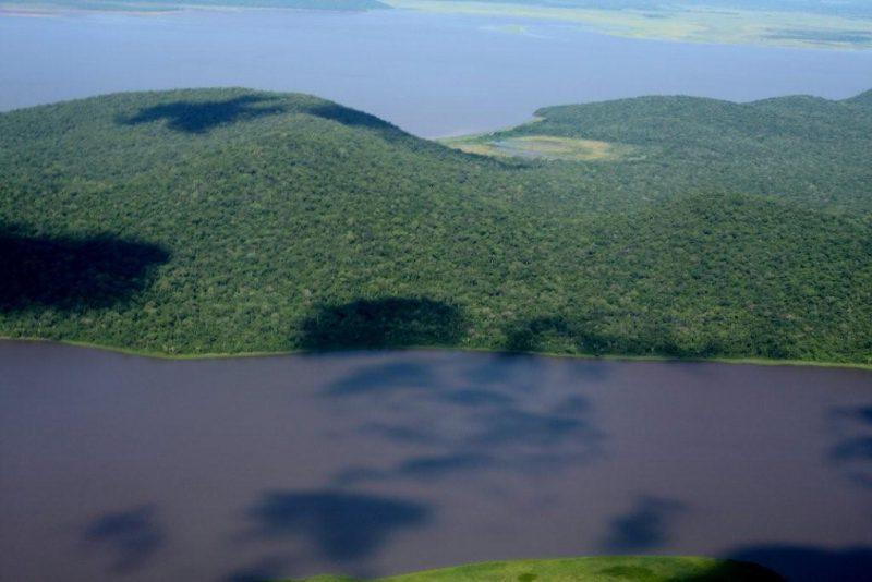 São Paulo atinge 90% da meta do programa da qualidade das águas