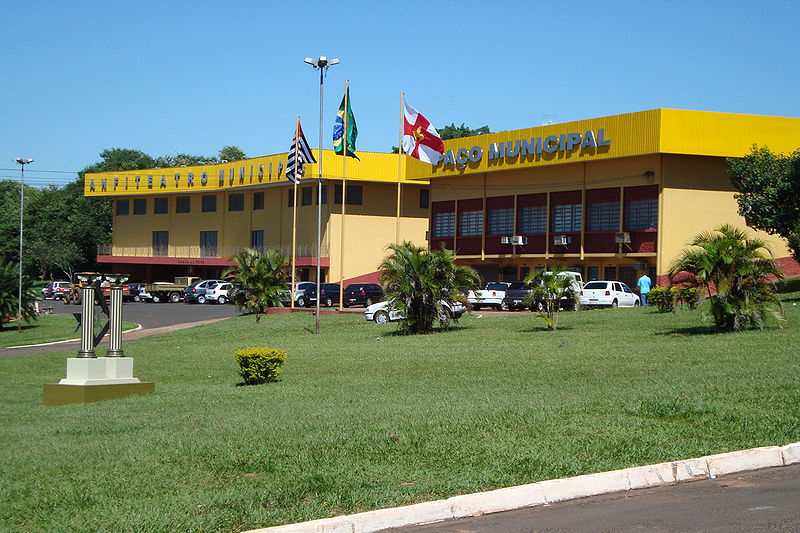 Programa Município VerdeAzul inicia capacitação de interlocutores