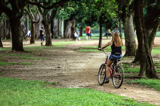 Pesquisa Datafolha mostra os parques mais procurados em SP