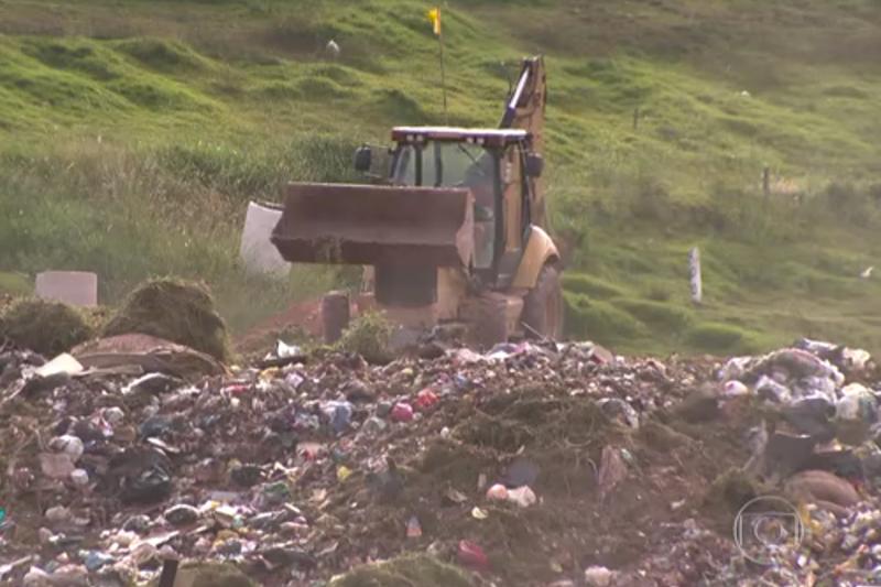 Com inadequações ambientais aterro sanitário de Osasco é fechado