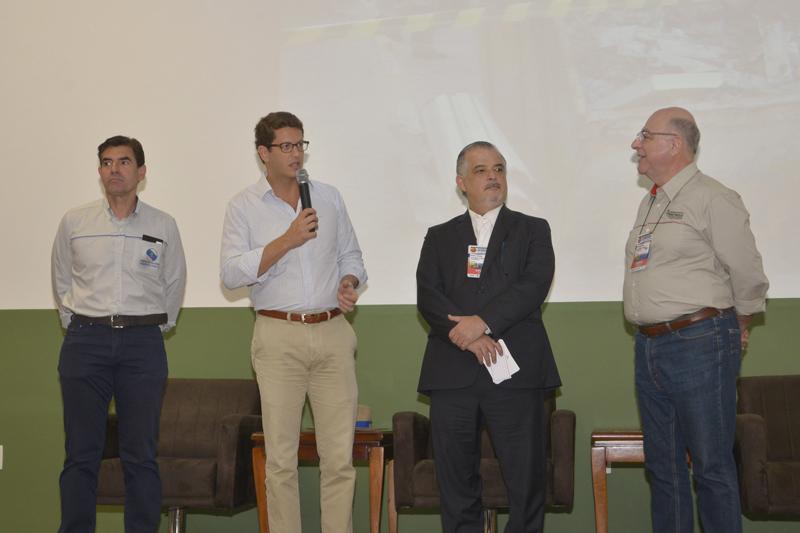 Seminário VerdeAzul busca gestão integrada entre municípios