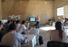 SMA realiza curso sobre florestas multifuncionais