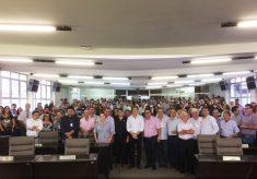 Fernandópolis sedia mais um encontro do PMVA