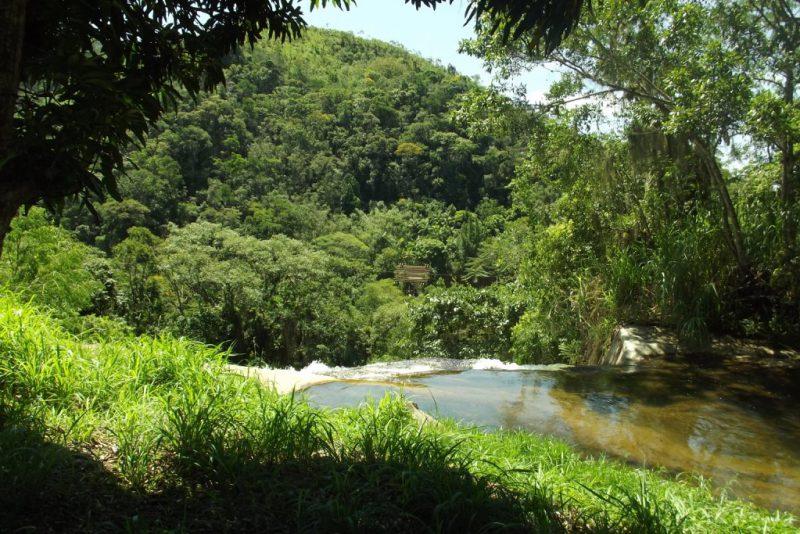 Compensação Ambiental como fonte de recursos para a restauração