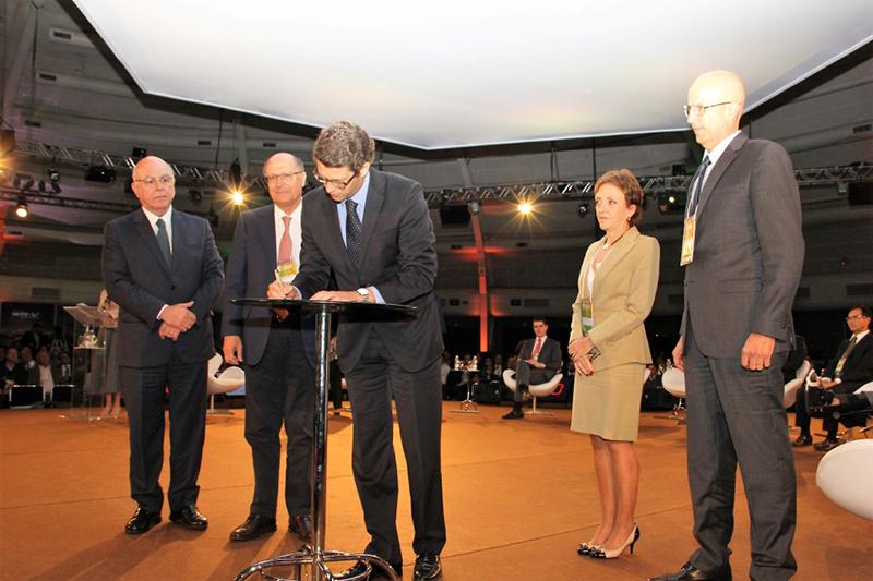 Ethanol Summit completa 10 anos com o olho em 2030