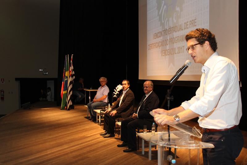 SMA anuncia municípios pré-certificados no PMVA