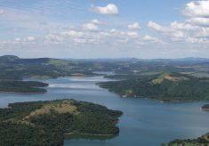 SMA e PM Ambiental fiscalizam compromissos de recuperação ambiental