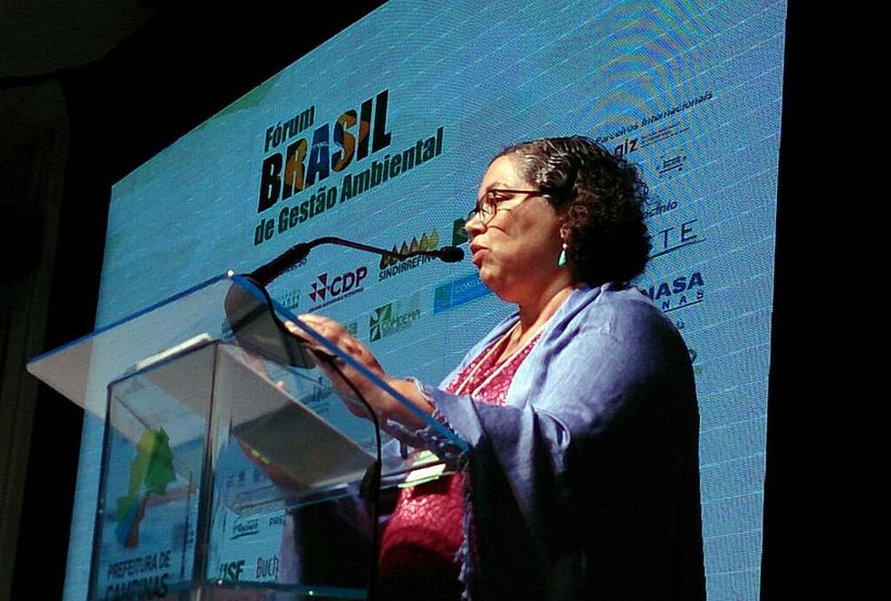 Campinas sedia o Fórum Brasil de Gestão Ambiental