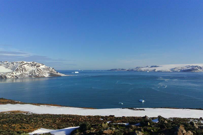 Cetesb retorna à Antártida para nova campanha de solo contaminado
