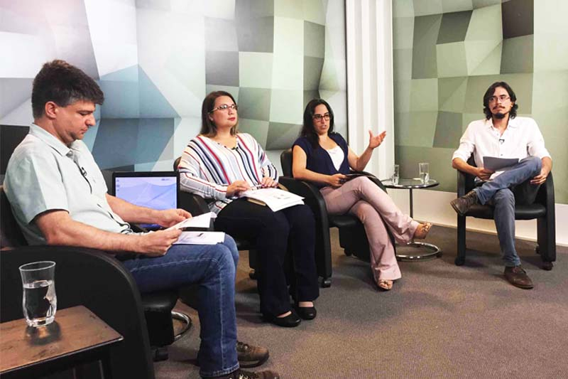 SMA integra GT da conferência infantojuvenil pelo meio ambiente