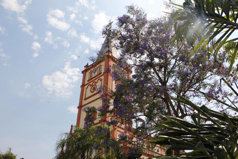 Sistema Ambiental Paulista visita Itajobi