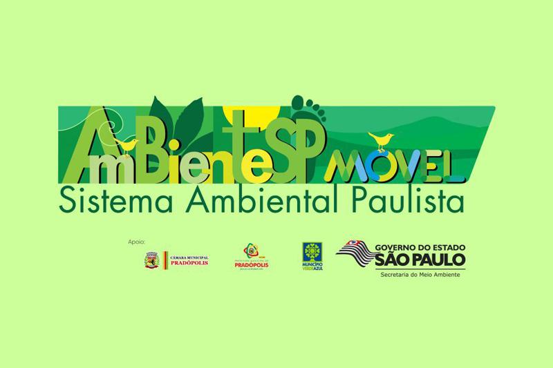Terceiro Ambiente Móvel será em Pradópolis