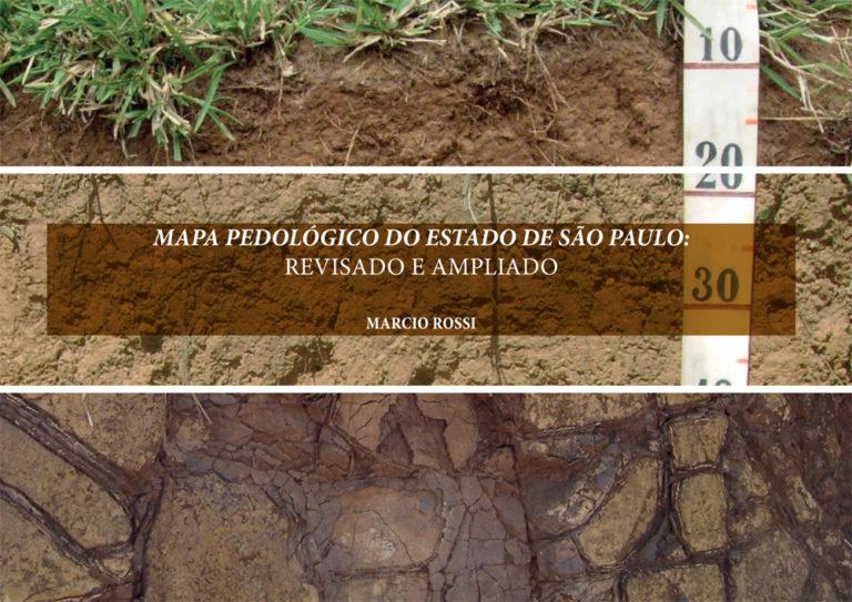 Instituto Florestal lança mapa de solos do estado de SP