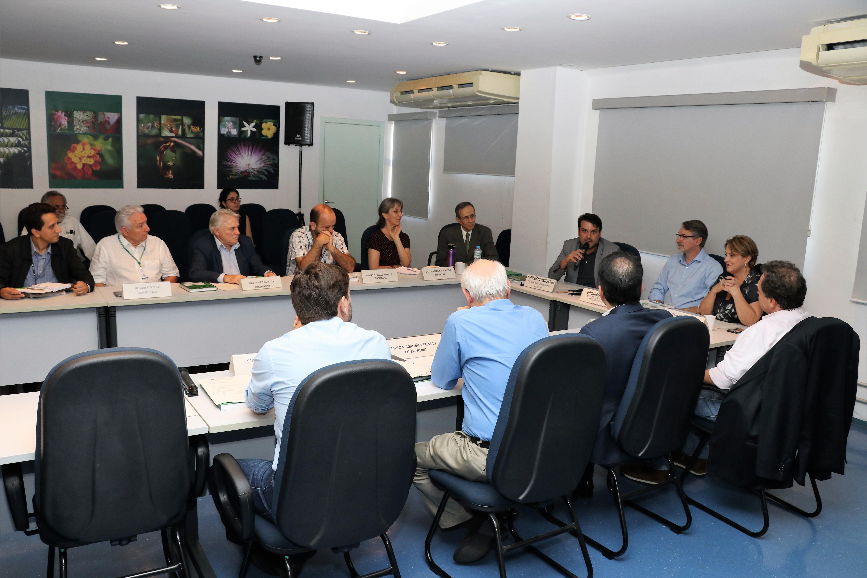 Conselho toma posse com missão de revolucionar gestão das UCs